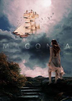 magonia fan art - Google Search