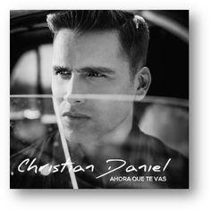 """Check it out!  AHORA QUE TE VAS - CHRISTIAN DANIEL El cantautor puertorriqueño, CHRISTIAN DANIEL, acapara nuevamente las listas de popularidad con su segundo tema promocional titulado """"Ahora que te vas"""", el cual cumple su quinta semana en la posición #1 de la radio en Puerto Rico. La canción fue compuesta por Christian Daniel, en colaboración con Gocho y Chris Jeday, como homenaje a su padre, quien murió en el mes de febrero de este año.      Como todo músico y compositor, el artista buscó…"""