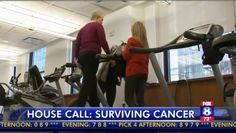 Cancer Survivorship: STAR Program (WGHP-TV FOX 8)