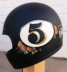 hand painted motorcycle helmets - Google Search