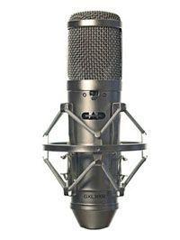 Cad Audio - CAD AUDIO GXL3000 - Geniş Diyaframlı Kondenser Mikrofon