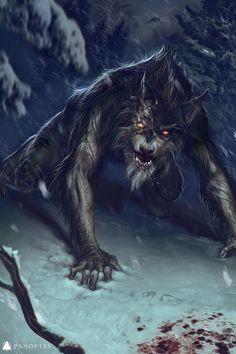 833 best fantasy werewolf lycans images on pinterest in 2018