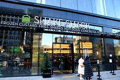 Shake Shack Seoul – NYC's Famous Burgers Arrives In South Korea, Gangnam