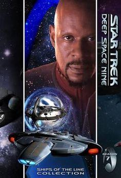 Watch Star Trek: Deep Space Nine Watch Movies and TV Series Stream Online Watch Star Trek, Star Trek Show, Star Trek Tv, Star Trek Series, Star Wars, Tv Series, Star Trek Voyager, Star Trek Enterprise, Nave Enterprise