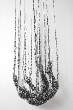 El Hurgador [Arte en la Red]: Richard Stainthorp [Escultura]