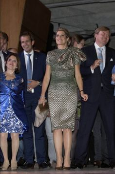 MyRoyals: Dutch Visit to the USA, June 2, 2015-King Willem-Alexander and Queen Maxima visited Chicago