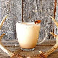 Café glacé «Cocktail ou dessert» à la crème d'érable Coureur des Bois « Chartier «Créateur d'harmonies»
