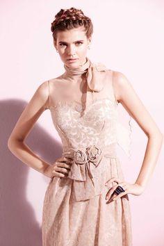 YolanCris   Evening Gowns 2013
