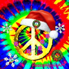 Christmas --TheSeason of Peace...