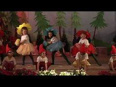 Taniec w przedszkolu :)