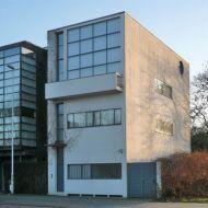 Le Corbusier - Maison Les Peupliers  Antwerp (Wilrijk)-huis van Ann D. M. en Patric R.