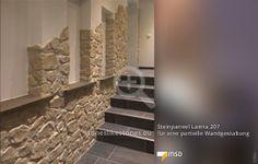 MSD-Steinpaneel_Lastra von StoneslikeStones in der Gastronomie - 67654