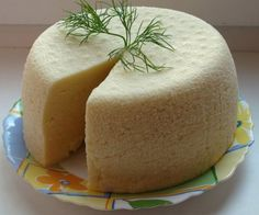 Рецепты домашнего сыра из творога | ДОМАШНЯЯ ЖИЗНЬ