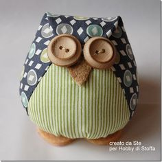 Little Owl - how cute!!