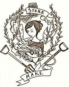store grow make