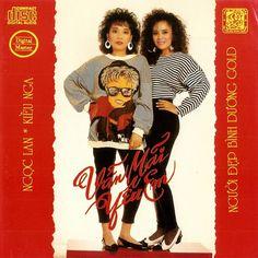 Chia Sẻ Music: Người Đẹp Bình Dương Gold CD - Ngọc Lan, Kiều Nga ...