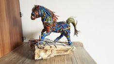 koník z bužirky