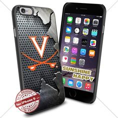 Virginia Cavaliers, Basketball NCAA Sunshine#1676 Cool iPhone 6 - 4.7 Inch Smartphone Case Cover Collector iphone TPU Rubber Case Black SUNSHINE-HAPPY http://www.amazon.com/dp/B011SHCJB6/ref=cm_sw_r_pi_dp_u7i8vb0D4HS5H