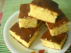 Reteta culinara Prajitura cu malai din categoria Prajituri. Cum sa faci Prajitura cu malai