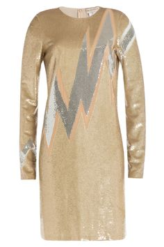 Emilio Pucci - Sequin Mini Dress Sequin Mini Dress 7934dbb53ef09