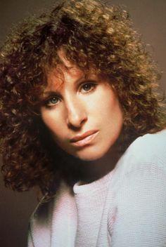 Barbra Streisand 1980