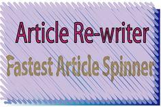 best article rewriter tool