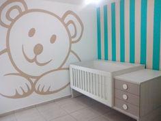 Paredes decoradas para el bebé   Blog de BabyCenter