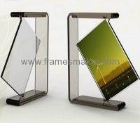 China acrylic photo frames manufacturer wholesale custom acrylic photo frames, picture frames, acrylic photo block, acrylic magnetic photo frames, etc. Acrylic Picture Frames, Magnetic Picture Frames, Acrylic Frames, Photo Frame Maker, Photo Booth Frame, Double Photo Frame, Office Pictures, 5x7 Frames, Photo Blocks