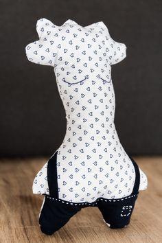 Niepowtarzalna, ręcznie szyta przytulanka / Cute Handmade Baby Cuttletoy, orginal sewing!