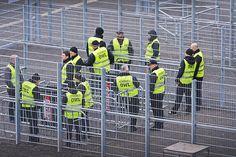 Verein empfiehlt frühere Anreise – bis zu 20.000 Zuschauer gegen Leipzig erwartet DSC verstärkt +++ Sicherheitsmaßnahmen am Samstag