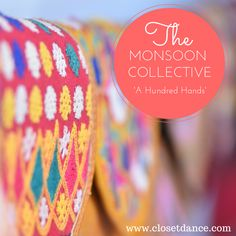 It rained Indian handicrafts at the Monsoon Collective! Head over to the blog post to see more pictures!  #closetdance #artisans #India #Indian #art #painting #heritage #traditional #indianart #themonsooncollective #Nift #ahundredhands #handicrafts #handmade #supporthandmade #bags #applique #Pattachitra #ceramics #supporthandmade #Bangalore #fashionblogger #crafts #craftsmanship #Saree #textiles#fabric #handloom #blockprinting