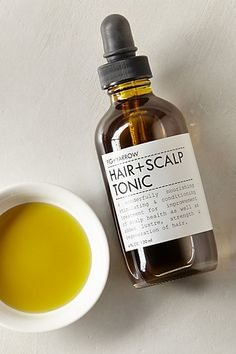 Fig   Yarrow Hair   Scalp Tonic #anthropologie