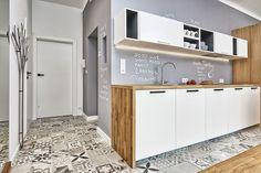 Метаморфоза квартиры с 50-х годов