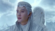 Ice Fantasy 幻城 - Episode 9 (Recap) ~ The Problematic of the Unproblematic