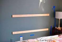 Como hacer cabeceras de cama con arpillera   Todo Manualidades