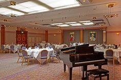 Hochzeit feiern im H4 Hotel Hannover Messe
