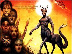 I miss the Animorphs.