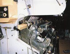 flexograpghy machine