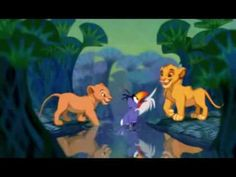 Canción yo voy a ser el rey león (canción del equipo león)