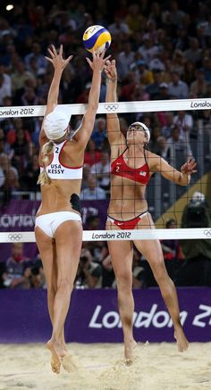 Misty May-Treanor - London 2012 Olympics - The New York Times Olympic Volleyball Players, Women Volleyball, Beach Volleyball, 2000 Olympics, 2012 Summer Olympics, Tokyo Olympics, Misty May Treanor, Top Fitness Models, Worst Injuries