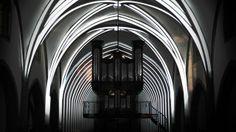 AntiVJ presents: St Gervais by Joanie Lemercier (AntiVJ). St Gervais, a project by Yannick Jacquet and Thomas Vaquié.
