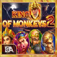GRAND SLOT Monkey 2, Slot