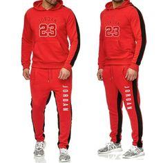 Hoodie Sweatshirts, Men's Hoodies, Sweater Hoodie, Jordan 23, Two Piece Pants Set, Track Suit Men, Winter Outfits Men, Air, Mens Suits