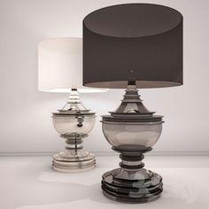 Table lamp Eichholtz Silom