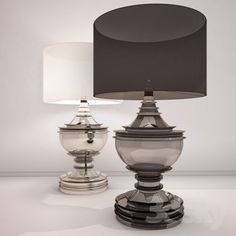 Table lamp Eichholtz Silom