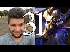 HolyBinder Moments #31! Lição de Vida! - YouTube