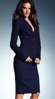 Women S Suits Dress Pants Business Suits Skirt Suits At