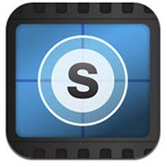 Splice. Sencilla app para montaje de foto y video de dispositivos apple.
