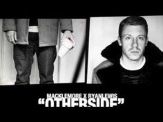 Macklemore & Ryan Lewis - Otherside  From the EP VS, out now     Download link:     http://2dopeboyz.okayplayer.com/2009/12/15/macklemore-x-ryan-lewis-the-vs-ep-freep/