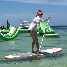 Paddle boarding at Rottnest Island...summer bliss  #rottnestisland #summer #perth #nofilterneeded by sophiesherlock85 http://ift.tt/1L5GqLp